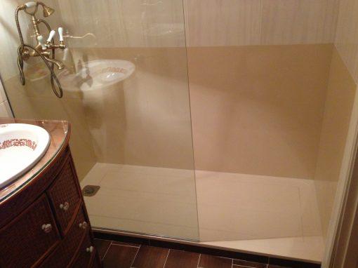 Cambios de bañera por ducha